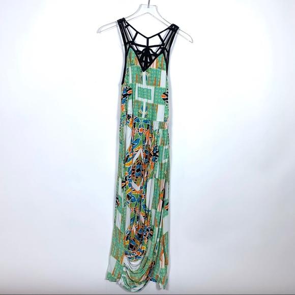 Free People Dresses & Skirts - Free People New Romantics maxi dress